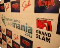 Flair Mania 2012