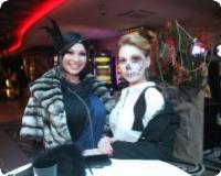 Legendary Halloween Party