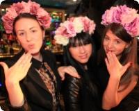 Sieviešu dienas ballīte