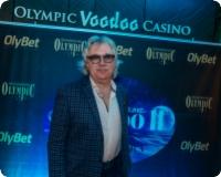 Olympic Voodoo Casino 11 gadu jubileja