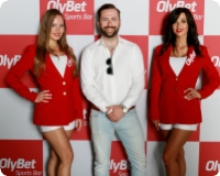 Atklāts lielākais OlyBet sporta bārs Latvijā