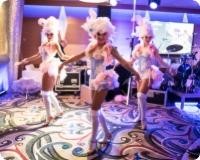 Olympic Promenade Casino 2-х летний юбилей