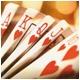 Пяти карточный покер