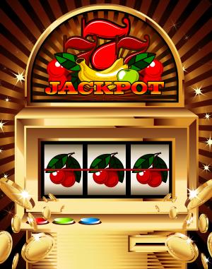 LVL 38 806 Jackpot Won