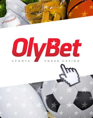 Olympic Casino Latvia начинает предлагать спортивные ставки