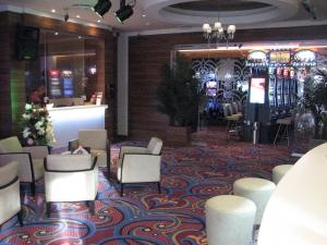 Atklāts jauns Olympic Casino Daugavpilī, Sakņu ielā 15
