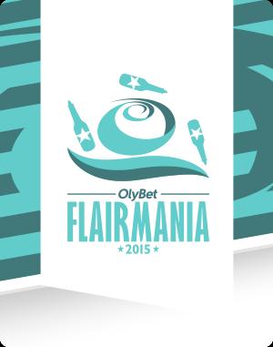 OlyBet Flairmania 2015