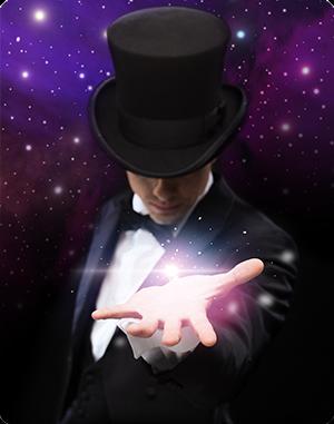 """Pirmo reizi Rīgā notiks Vispasaules iluzionistu cīņas –  """"Olybet  MagicMania"""""""