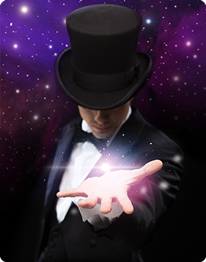 "Worldwide illusionist competition ""Olybet  MagicMania"" will take place in Riga for the first time."