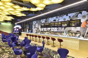 Компания OEG открыла крупнейшее казино группы на Мальте