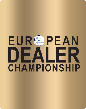 Dealer from Olympic Voodoo Casino in Latvia Wins European Dealer Championship