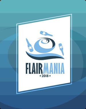 """Jau astoto gadu pēc kārtas Rīgā notiks viens no prestižākajiem bārmeņu konkursiem pasaulē – """"Flairmania 2018"""""""
