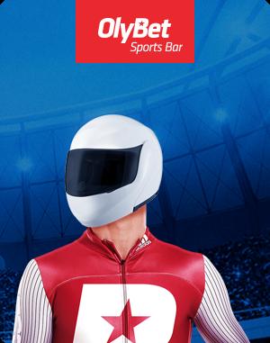 Lielākā OlyBet sporta bāra Latvijā atklāšana