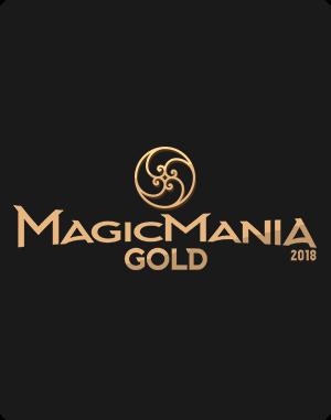 С большим размахом прошел Международный конкурс иллюзионистов  Magic Mania Gold 2018