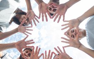 Проект OCL по поддержке общества в 2018 году
