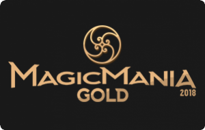 "The international illusionist competition  ""Magic Mania Gold 2018"" concluded as a great success"