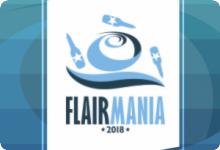 For the eighth time in a row, Riga to host one of the world's most prestigious bartending competitions, Flairmania 2018