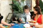 Pokers ar draugiem